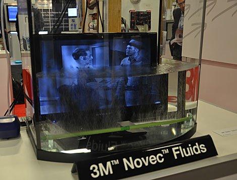 3M Tarafından Geliştirilen Novac
